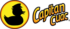Capitan Cuac Logo